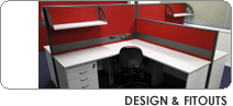 Design - ffice Fitouts Brisbane & Gold Coast