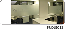 Projects - ffice Fitouts Brisbane & Gold Coast